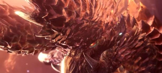<em>Monster Hunter World: Iceborne</em> recibirá a un mítico Dragón Anciano