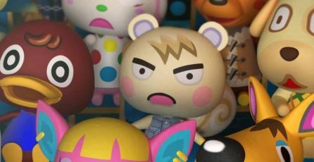 Kickstarter relacionado con <em>Animal Crossing</em> enfureció a Nintendo