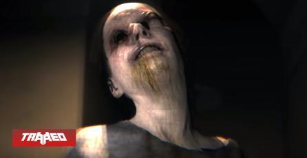 Konami desmiente regreso de la franquicia de Silent Hill