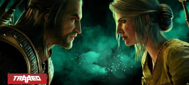 Gwent: El juego de cartas de The Witcher ya está gratis en Android
