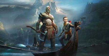Jugadores creen que <em>God of War</em> para PS4 llegará a PC por esta razón