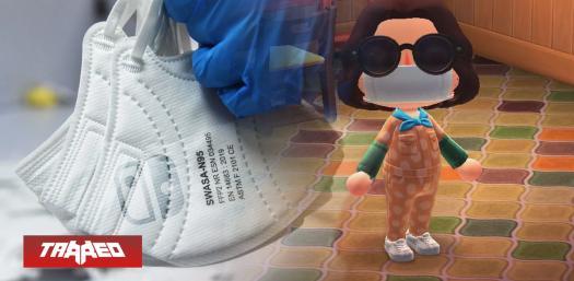 Nintendo dona más de 9500 máscaras para prevenir Coronavirus