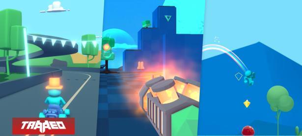 Unity regala tres meses de contenido premium para aprender a desarrollar videojuegos