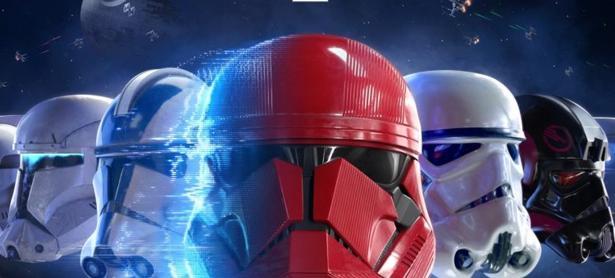 Por COVID-19, retrasan novedades para <em>Star Wars: Battlefront II</em>