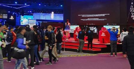 Cancelan Taipei Game Show 2020 por riesgos del coronavirus