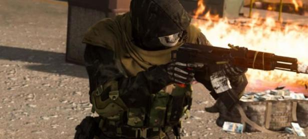 Jugador de <em>Call of Duty: Warzone</em> fue aniquilado por un camión volador