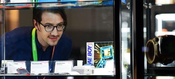 Museo de videojuegos está en riesgo por crisis del coronavirus