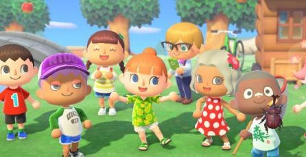 Disfruta el tema de <em>Animal Crossing: New Horizons</em> a ritmo de ska