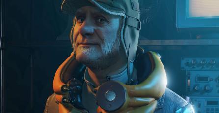 Descubren que <em>Half-Life: Alyx</em> se puede jugar sin dispositivo VR