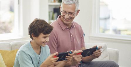 Nintendo Switch se agota en Estados Unidos en medio de cuarentena