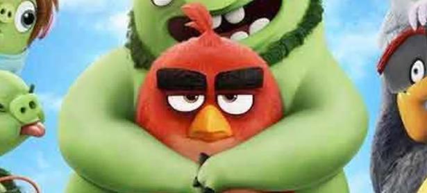 ¡<em>Angry Birds</em> emprende el vuelo y tendrá una serie en Netflix!