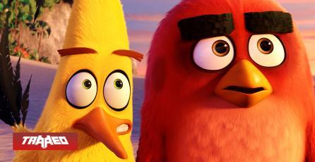 Netflix adaptará Angry Birds en formato de serie animada