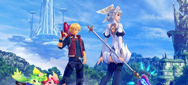 Revelan fecha de <em>Xenoblade Chronicles</em> en Nintendo Direct sorpresa