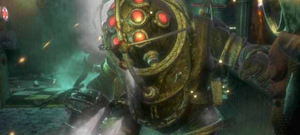Colecciones de <em>BioShock</em> y <em>Borderlands</em> están en camino a Switch