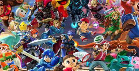 De este juego será el próximo peleador de <em>Super Smash Bros. Ultimate</em>