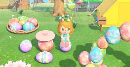 Así será el próximo gran evento de <em>Animal Crossing: New Horizons</em>