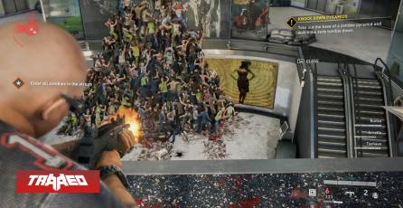 World War Z, Figment y Torment X Punisher, gratis hasta el 2 de abril
