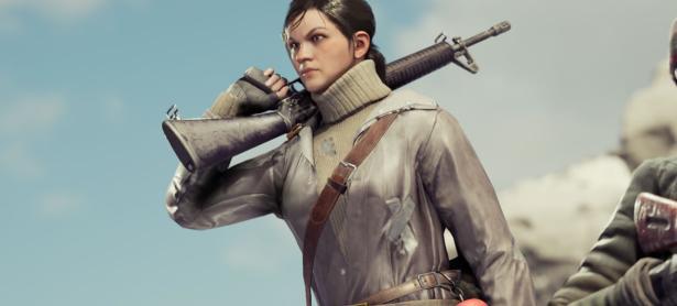 <em>Vigor</em> pierde su exclusividad en Xbox One para debutar en Switch