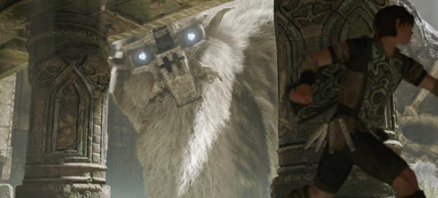 Epic distribuirá los próximos juegos de los creadores de <em>Shadow of the Colossus </em>y <em>Alan Wake </em>