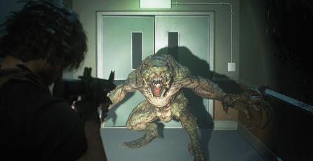 <em>Resident Evil 3 Remake</em>: se prevén retrasos debidos al coronavirus
