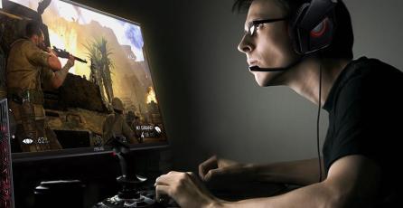 Insecto muerto en un monitor arruinó la experiencia de este jugador de PC