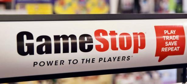 GameStop anuncia el cierre de más de 300 sucursales
