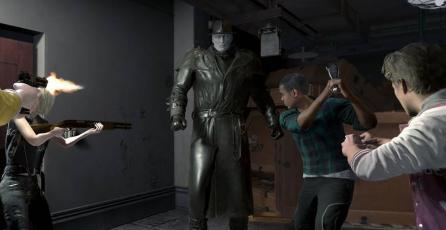 Hay problemas con la Beta de <em>Resident Evil Resistance</em> en estas plataformas