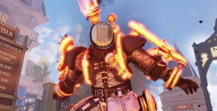 Juegos físicos de <em>BioShock</em> y <em>Borderlands</em> requerirán descargas en Switch