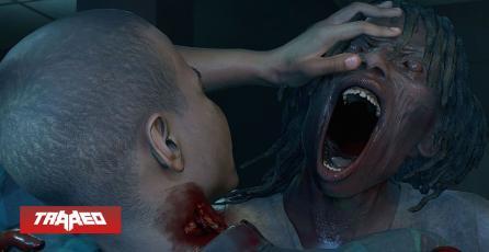 Retrasan la demo de Resident Evil Resistance en Steam hasta este sábado