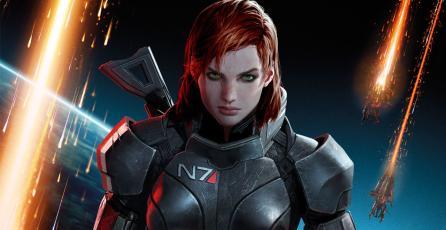 Vacante de BioWare sugiere que <em>Mass Effect 4</em> ya está en planes