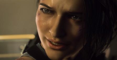 Jill Valentine será personaje jugable en <em>Resident Evil Resistance</em>