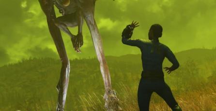 Expansión de <em>Fallout 76</em> se retrasa por crisis de coronavirus
