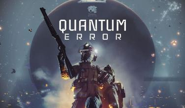 Anuncian <em>Quantum Error</em>, un FPS de horror para PlayStation 5