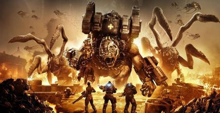 <em>Gears Tactics</em>: aquí están los requisitos para jugar el título en PC