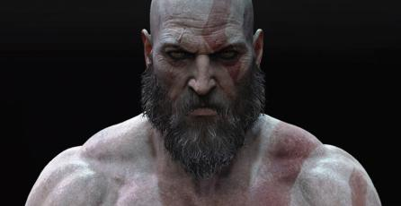 Jason Momoa podría ser Kratos en película de <em>God of War</em>