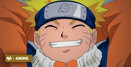 Naruto entra a las tendencias de Netflix en medio de la Cuarentena