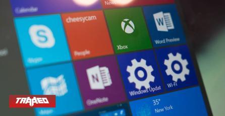 Microsoft eliminaría el Panel de Control en las próximas versiones de Windows 10