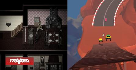 Cinco juegos indie gratis en Steam