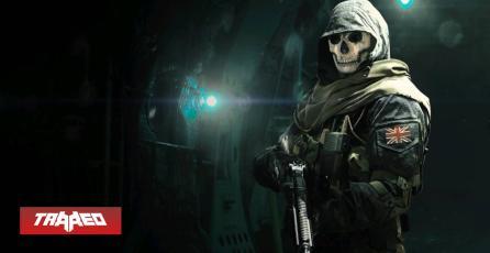 Remaster de la campaña de COD: Modern Warfare 2 sale el 31 de marzo