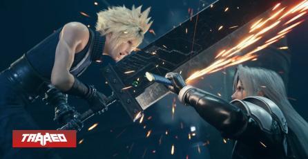 Square Enix pide que no hagan spoiler: Final Fantasy 7 Remake será lanzado antes en Europa y Australia