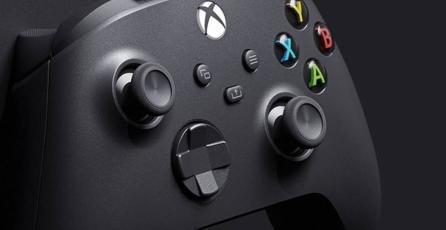 Microsoft explica por qué los controles de Xbox Series X usarán baterías
