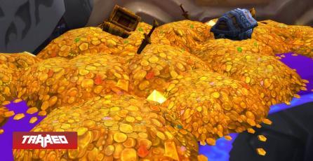 Gabe Newell experimentó el ''gold farming'' en WoW e inspiró el workshop