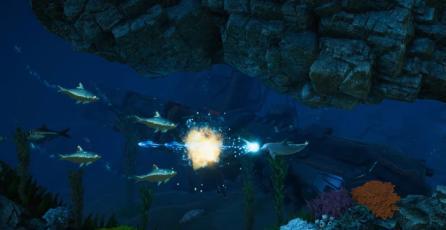 Aquí está el gameplay de <em>Orphan of the Machine</em>, exclusivo de Xbox Series X