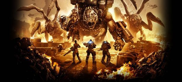 <em>Gears Tactics</em>