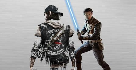 Ofertas de la semana: <em>Star Wars Jedi: Fallen Order</em>, <em>Days Gone</em> y más