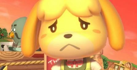 <em>Animal Crossing: New Horizons</em> cae de la cima de ventas en Reino Unido