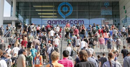 Por coronavirus, gamescom 2020 podría realizarse en formato digital