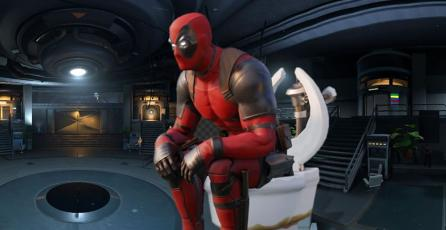 <em>Fortnite</em>: el skin de Deadpool tendrá una variante especial y así luce