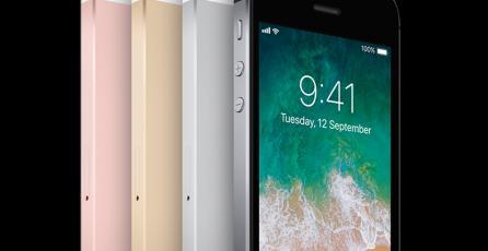 Pese a COVID-19, Apple podría lanzar un nuevo iPhone en estos días