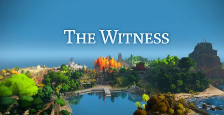 Quédate en casa: <em>The Witness</em>, el puzzle que me rompió la mente y me hizo ver fuera del juego
